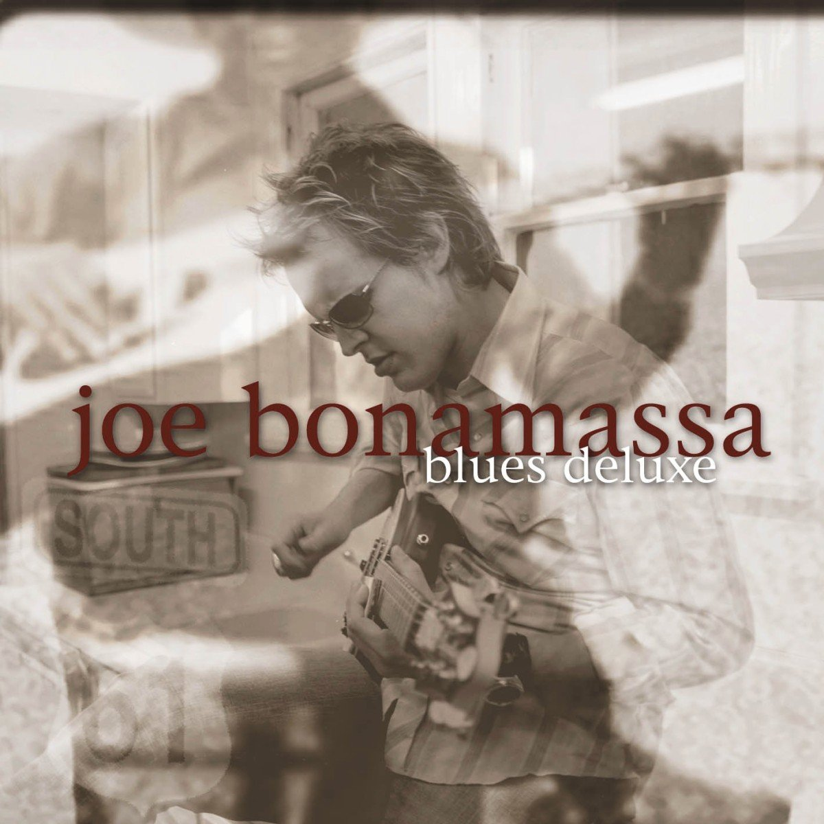 Blues Deluxe Intro - Joe Bonamassa
