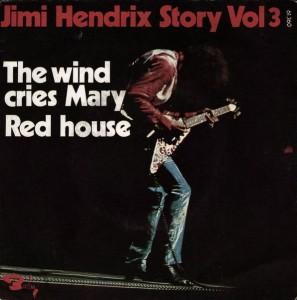 Red House - Jimi Hendrix