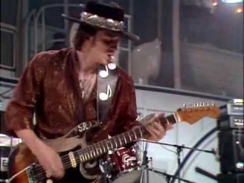 Rude Mood - Stevie Ray Vaughan (slowed down)