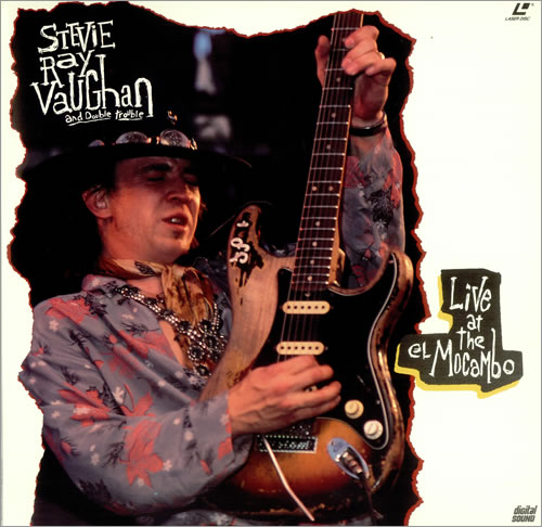 So Excited - Stevie Ray Vaughan