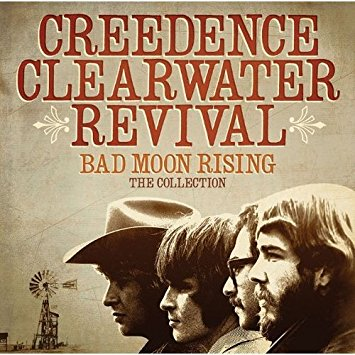 CCR - Bad Moon Rising