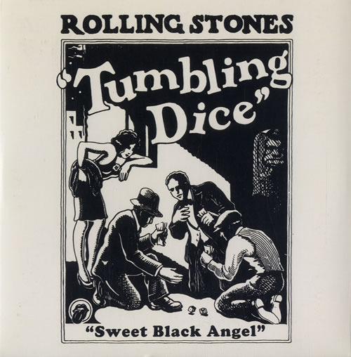 The Rolling Stones - Tumblin Dice