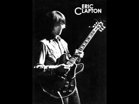 Eric Clapton - Bell Bottom Blues