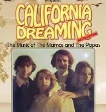The Mamas & The Papas - California Dreaming