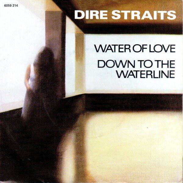 Dire Straits - Down To The Waterline
