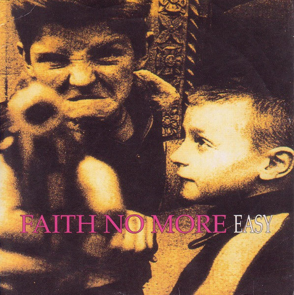 Faith No More - I'm Easy (Solo)