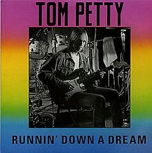 Tom Petty - Running Down A Dream
