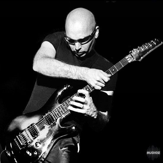 Joe Satriani - Satch Boogie