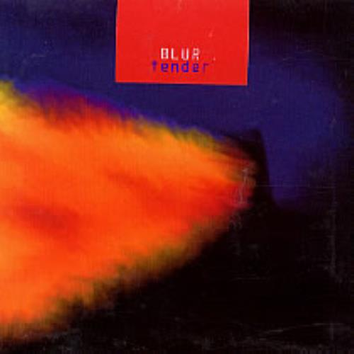 Blur - Tender