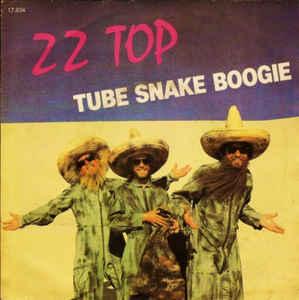 ZZ Top - Tube Snake Boogie