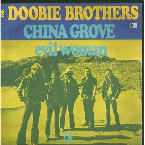 Doobie Brothers - China Grove