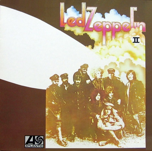 Led Zeppelin - Ramble On