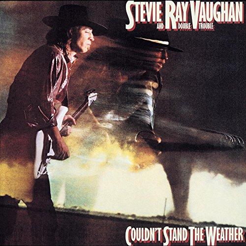 Stevie Ray Vaughan - Honey Bee