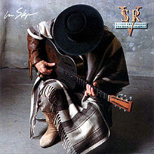Stevie Ray Vaughan - Driving South
