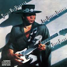 Stevie Ray Vaughan - Love Struck Baby