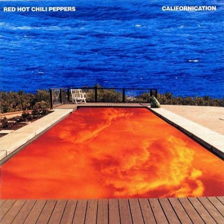 Red Hot Chilly Peppers - Californication