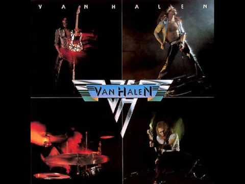 Van Halen - Feel Your Love Tonight