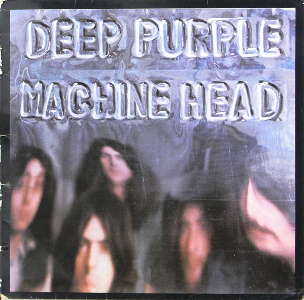 Deep Purple - Lazy