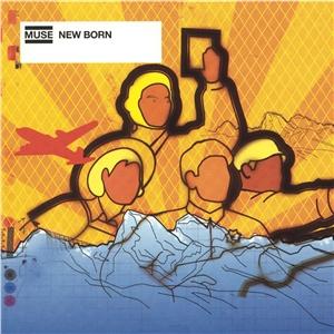 Muse - Newborn