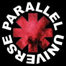 Red Hot Chilly Peppers - Parallel Universe