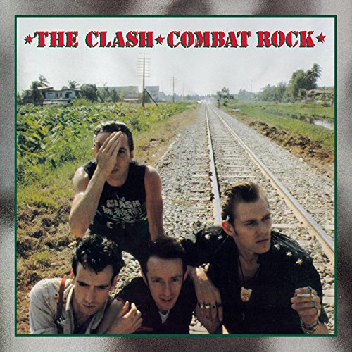 The Clash - Should I Stay
