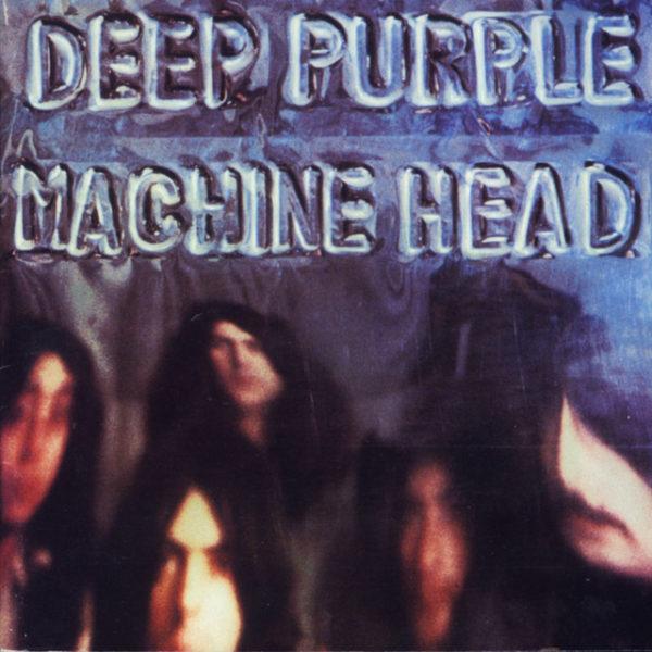 Deep Purple - Space Truckin'
