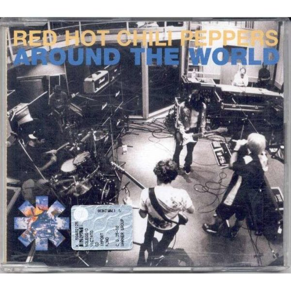 Red Hot Chilly Peppers - Around The World