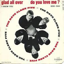 Dave Clark Five - Do You Love Me