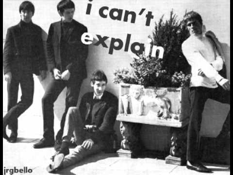 The Who - I Can't Explain