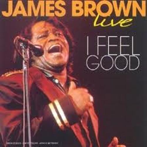 James Brown - I Feel Good