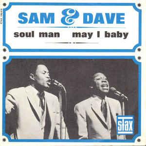 Sam and Dave - Soul Man