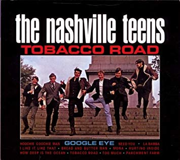 The Nashville Teens - Tobacco Road