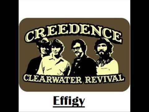CCR - Effigy