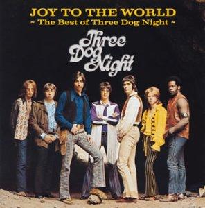 Three Dog Night - Joy To The World
