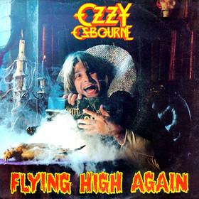 Ozzy Osbourne - Flying High Again