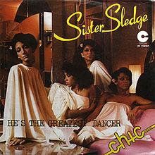 Sister Sledge - He's The Greatest Dancer