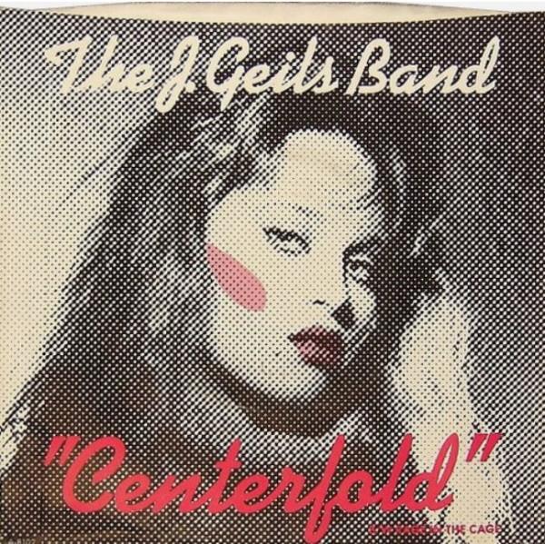 J. Geils Band - Centerfold