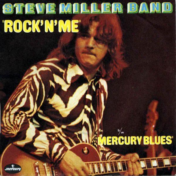 Steve Miller Band - Rock'n'Me