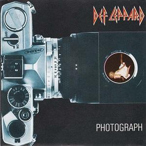 Def Leppard - Photograph