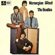 The Beatles - Norwegian Wood (The Bird Has Flown)