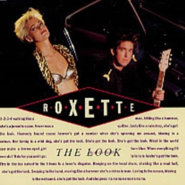 Roxete - The Look