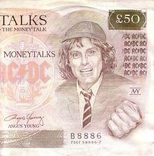 ACDC - Moneytalks