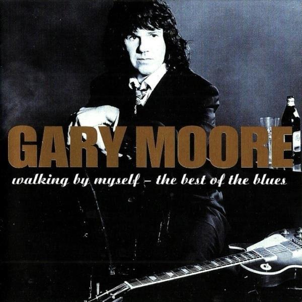Gary Moore - Walking By Myself