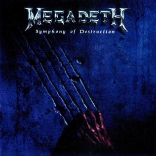 Megadeth - Symphony of Destruction