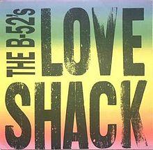 The B-52's - Love Shack