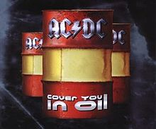 AC/DC - Cover You in Oil