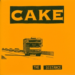 Cake - The Distance