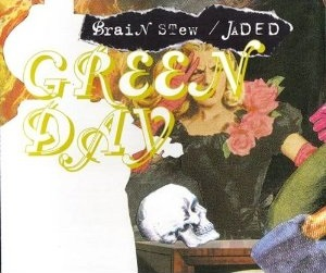 Green Day - Brain Stew