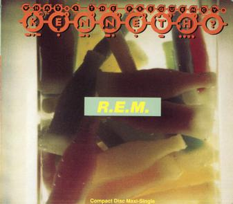 R.E.M. - What's The Frequency, Kenneth?