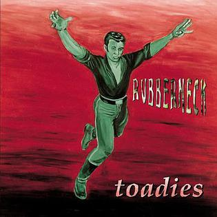 The Toadies - Possum Kingdom